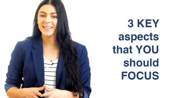 How to Render a Video Résumé that is effective?