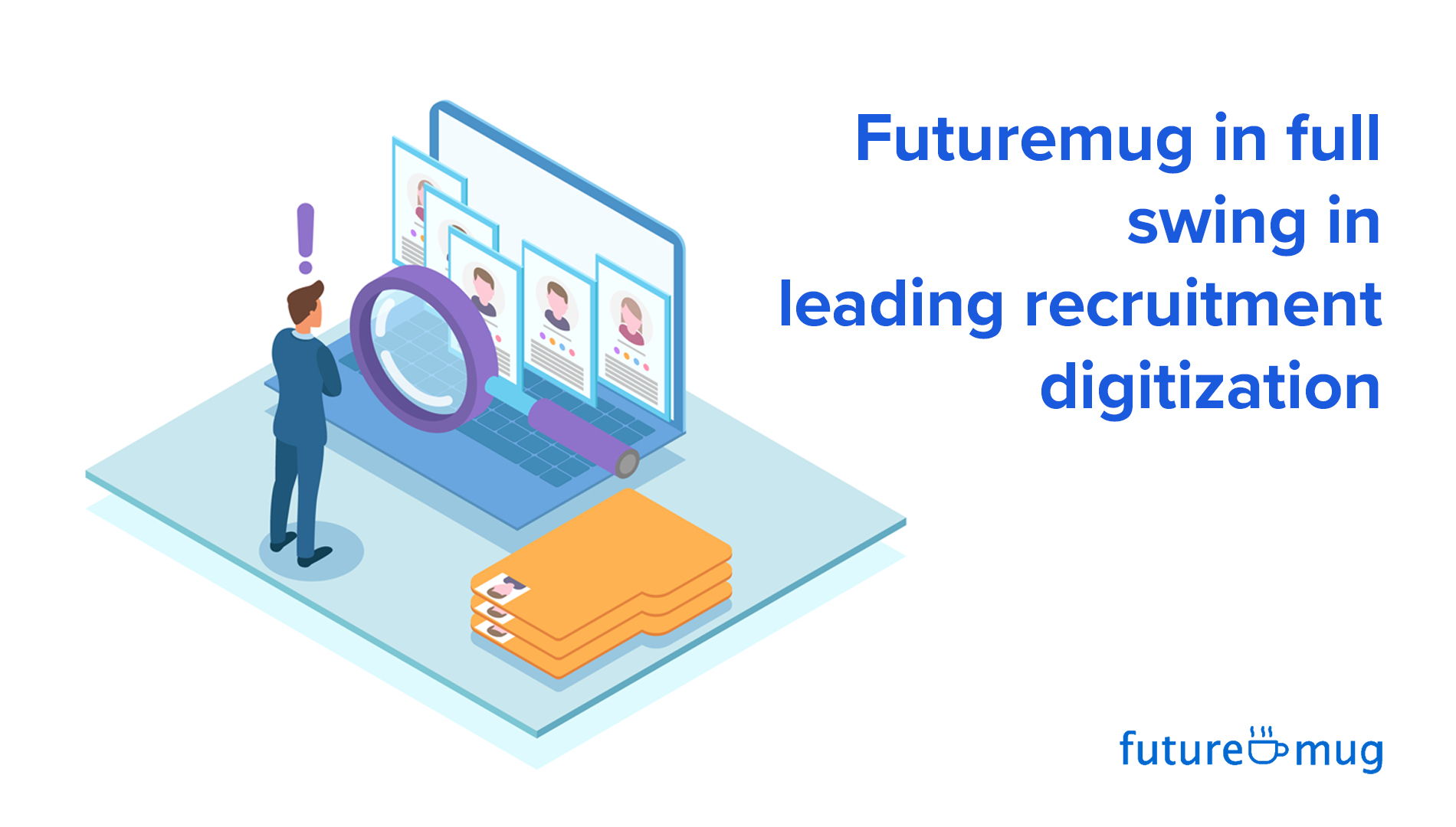 Futuremug leads the way