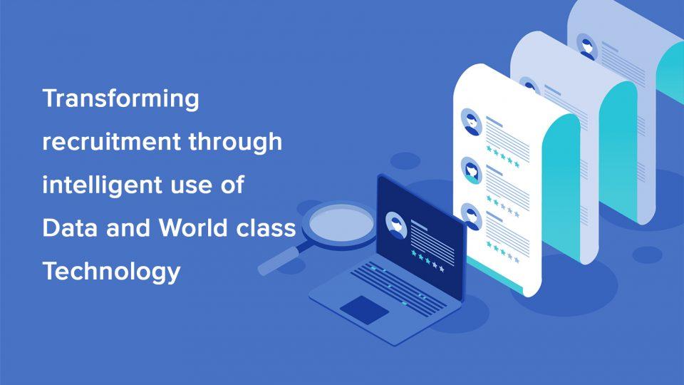 Futuremug : Transforming recruitment through intelligent use of Data and World-class Technology