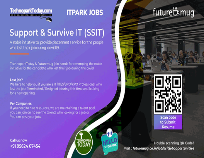 Futuremug Collaborating with SSIT for a noble initiative